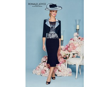 Ronald Joyce Wedding Outfit   991133