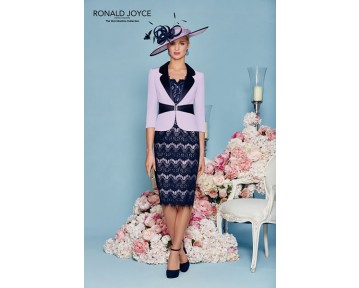 Ronald Joyce Wedding Outfit   991134