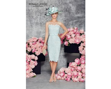 Aqua Ronald Joyce wedding outfit 991102