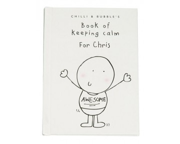 Chilli & Bubble's Book of Keeping Calm