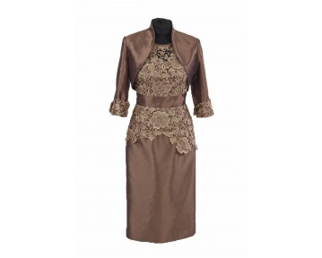 Gino Cerruti Lace wedding Outfit