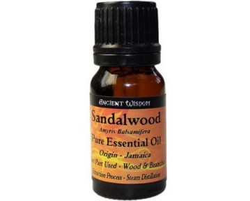 Sandalwood Amyris Essential Oil 10mls