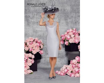Ronald Joyce glacier beaded outfit 991151