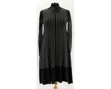 2aa4e05a4c6 Naya Stripy Tunic Dress