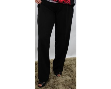 Personal Choice Black Trousers