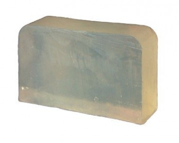 Citronella Health Spa Soap Slice