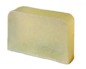 Hemp Health Spa Soap Slice
