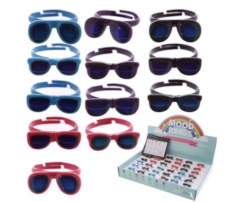Fun Kids Sunglasses Mood Ring