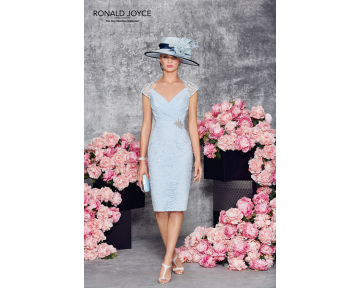 Ronald Joyce wedding outfit 991116