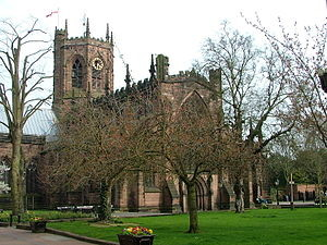 300px-The_Parish_Church_of_St__Mary,_Nantwich_(1)